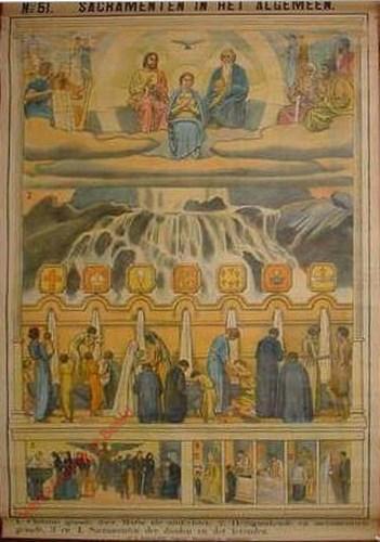 51 - Sacramenten in het algemeen [Nederlands]